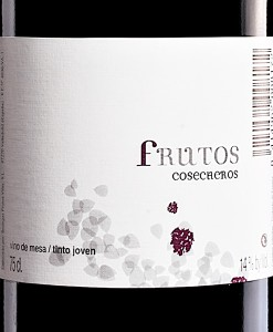 sunseiko_wines__0005_Frutos Tinto Cosechero