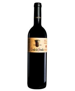 sunseiko_wines__0037_Conde de Siruela RESERVA