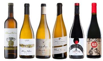 Antonio Montero Wines