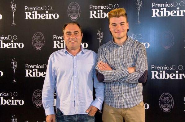 Antonio y Alejandro