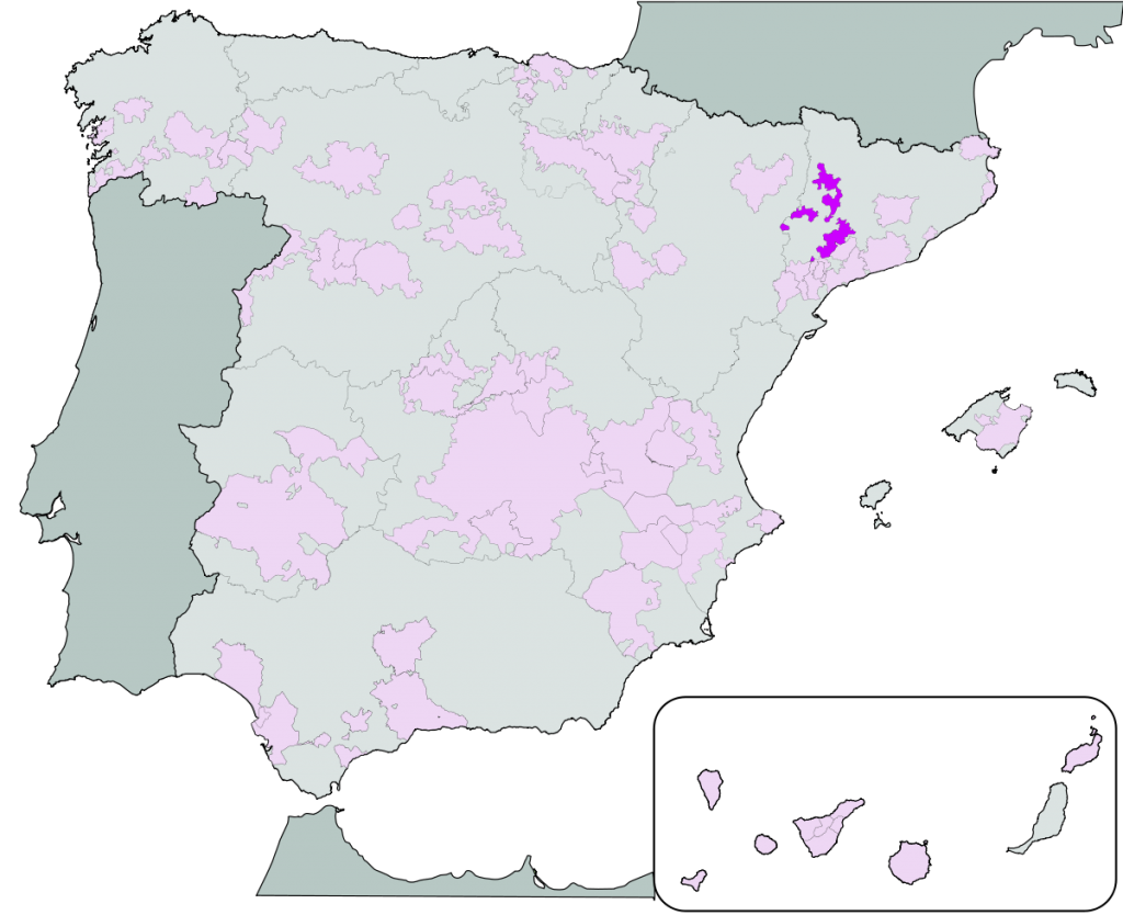 DO_Costers_del_Segre_location_svg