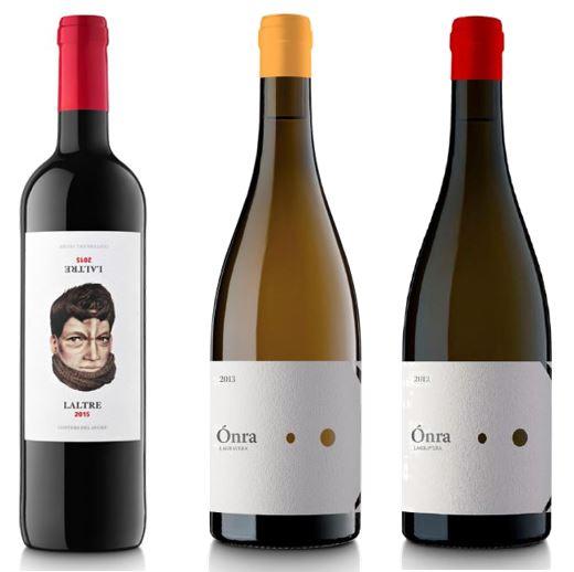 Lagravera Wines