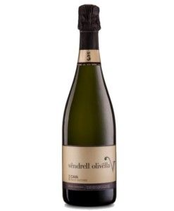 Vendrell Olivella Original Brut Nature II